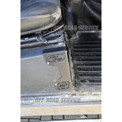 Osłonki narożników do Land Rover Defender