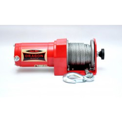 Dragon Winch Maverick