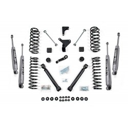 Zawieszenie +4cale Kit BDS Suspension do Jeep Grand Cherokee WJ WG