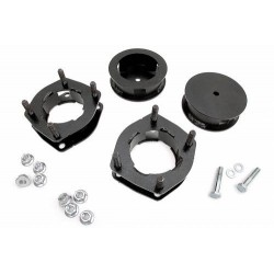 Zestaw dystansów +2cale Rough Country Lift Kit - Jeep Grand Cherokee WK WH