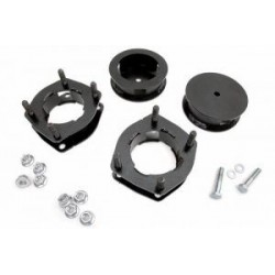 Zestaw dystansów +2cale Rough Country Lift Kit - Jeep Commander XK
