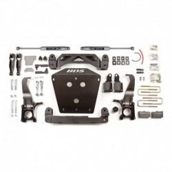 Zawieszenie +4,5cale Lift Kit BDS Suspension Toyota Tundra 4WD 07-15