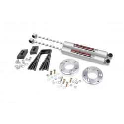 Zestaw zawieszenia +2cale Lift Kit Rough Country  Ford F150 2WD/4WD 09-13