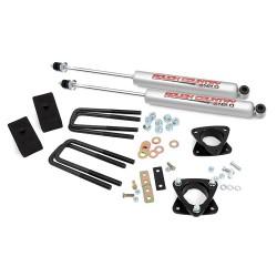 Zestaw zawieszenia +2cale Lift Kit Rough Country Toyota Tundra 4WD 99-06