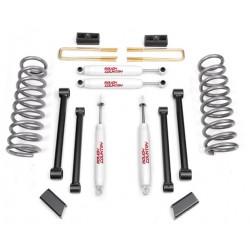 Zestaw zawieszenia +3cale Lift Kit Rough Country Dodge RAM 1500 94-01