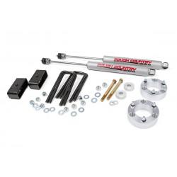 Zestaw zawieszenia +3cale Lift Kit Rough Country Toyota Tacoma 4WD 05-12