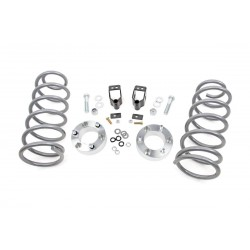 Zestaw zawieszenia +3cale Series II Lift Kit Rough Country Toyota 4Runner 03-09 4WD