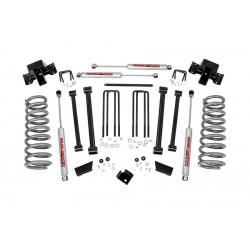 Zestaw zawieszenia +3cale Lift Kit Rough Country Dodge Ram 2500 4WD 94-02