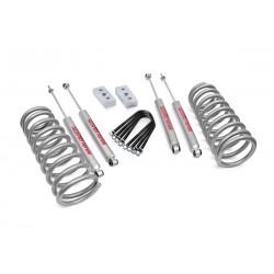 Zestaw zawieszenia +3cale Lift Kit Rough Country Dodge Ram 2500/3500 03-13