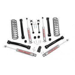 Zestaw zawieszenia +3,5cale Lift Kit Nitro Rough Country -  Jeep Grand Cherokee ZJ