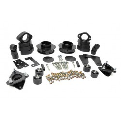 Zestaw zawieszenia +3,75cale Combo Lift Kit Rough Country Dodge Ram 1500 4WD 09-11