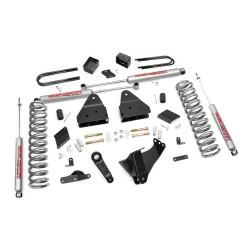 Zestaw zawieszenia +4,5cale Lift Kit Rough Country Ford F250 4WD 11-14