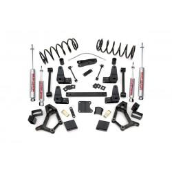 Zestaw zawieszenia +4-5cale Lift Kit Rough Country Toyota 4Runner 90-95