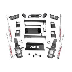 Zestaw zawieszenia +5cale Lift Kit Rough Country Ford F150 4WD 97-03