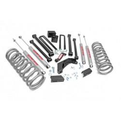 Zestaw zawieszenia +5cale Lift Kit Rough Country Dodge RAM 1500 94-99