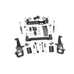 Zestaw zawieszenia +6cale Lift Kit Rough Country Dodge RAM 1500 4WD 06-08