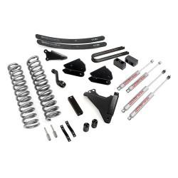 Zestaw zawieszenia +6cale Lift Kit Rough Country Ford F250 4WD 05-07