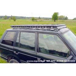 Bagażnik dachowy do Range Rover P38