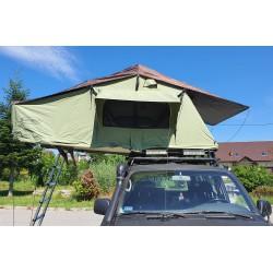 Namiot dachowy ARIZONA 140 cm 3 osobowy LONG