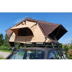 Namiot dachowy Arizona 140 cm 3 osobowy