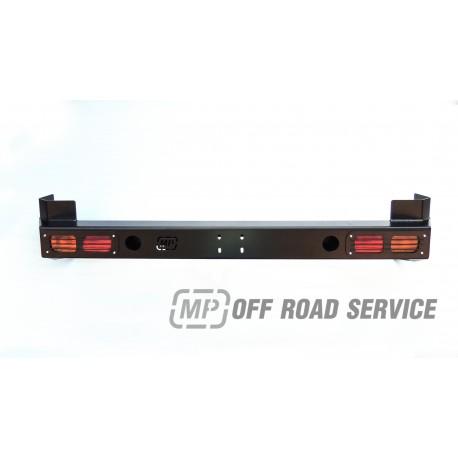 Zderzak tylny HD do Land Rover Discovery II