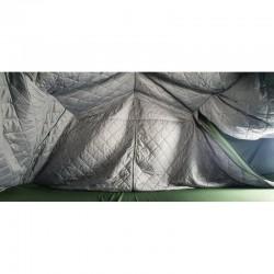 Namiot wewnętrzny (ocieplenie)