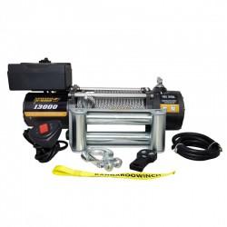 Wyciągarka elektryczna Kangaroowinch K13000 12V