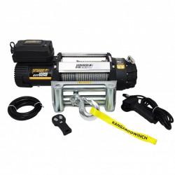 Wyciągarka elektryczna Kangaroowinch K12500 Extreme 12V