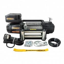 Wyciągarka samochodowa Kangaroowinch K12000 Extreme HD 12V
