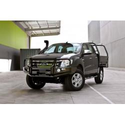 Zderzak przedni Commercial DeLux IronMan do Ford Ranger 2011-2015
