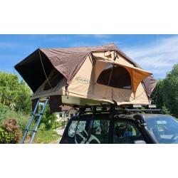 Namiot dachowy Arizona 190 cm 5 osobowy