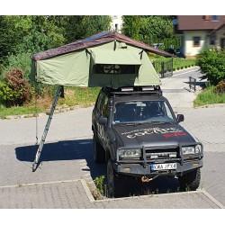 Namiot dachowy Arizona 190 cm 5 osobowy LONG