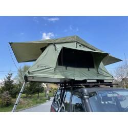 Namiot dachowy ALASKA 190 cm 5 osobowy
