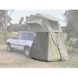 Przedsionek namiotu Arizona krótki i starszych modeli z oknami dachowymi