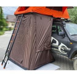 Przedsionek namiotu Alaska wersja krótka