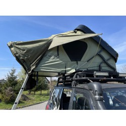 Namiot dachowy Escape VIVO 190 cm