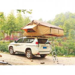 Namiot dachowym