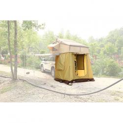 Aneks doilny do namiotu dachowego