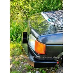 Zderzak przedni HD2 +50mm do Land Rover Discovery I i Range Rover Classic