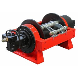 Dragon Winch Hidra