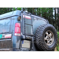Drabinka Land Rover Discovery I i Discovery II